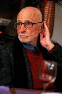 MarioMonicelli - Otro cineasta más: Mario Monicelli. (1915-2010)