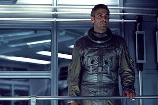 solaris1 - George Clooney en la nueva pelicula de Alfonso Cuarón Gravity!