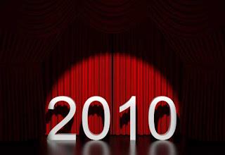 2010 - Las mejores 10 peliculas del año son... Según Dave.