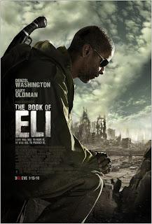 book of eli ver2 - Las peliculas que nadie vió este año y debio haber visto.