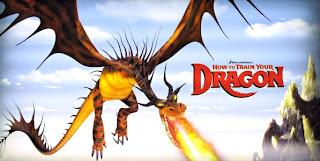 howtotraindragon - El nuevo vídeo de Como Entrenar a Tu Dragón esta más allá que genial!