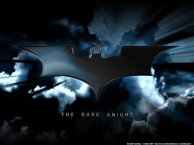 dark knight logo - Darren Aronofsky dirigirá una nueva película de Batman?