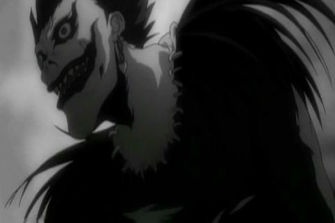 deathnote - Death Note a la pantalla grande? Rumor.