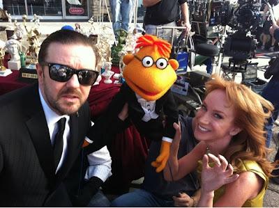 ZZ1EE13554 - Más fotos desde el Set de los Muppets!