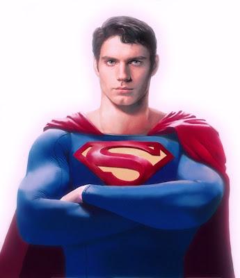 New+Superman - ¿Quien será Superman?