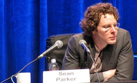 Sean Parker - La Red Social es ficción total.