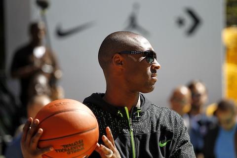 Kobe Bryant - Kobe Bryant+ Robert Rodriguez= Nike!