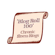 I made the Blog Roll 100!