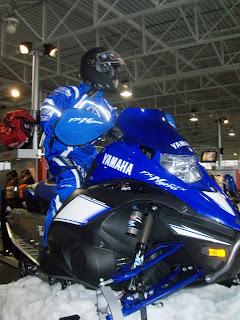 Yamahagenuineparts Yamaha Fx Nytro Hand Guards