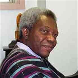 Akin Euba. Photo: AfrClassical