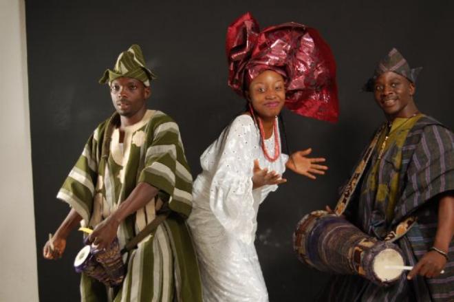 AfriClassical ModernGhanacom Akin Euba says in Africa