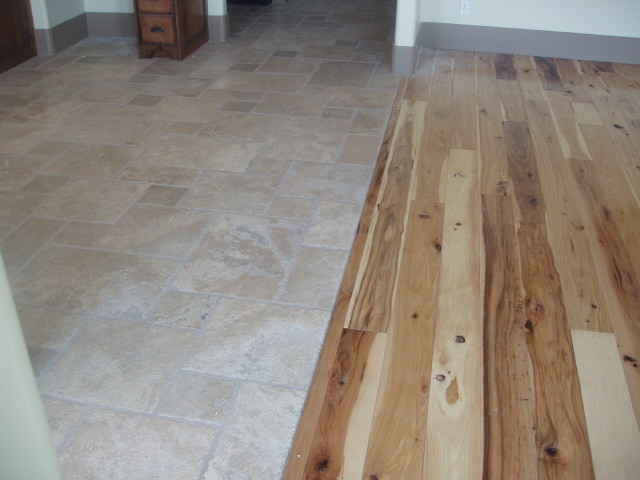 Hickory Hardwood Flooring Utah Mytravertine Com Natural