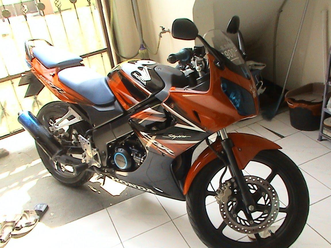 Info Harga - Motor Jakarta: Info: Jual Cepat !! Honda CBR ...