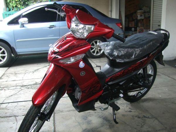 Motor Jakarta: Info: Wts: Yamaha Vega ZR 2010