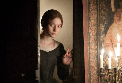 Trailer de Jane Eyre