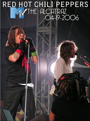 RHCPeppers Download's: Red Hot Chili Peppers - 2006 - Live ...