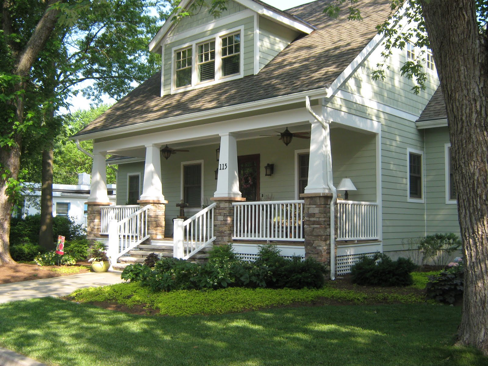 Sail pandora st michaels md and little things that are - What is a craftsman style home ...