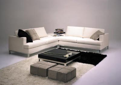 arredare casa nuove idee per divani componibili
