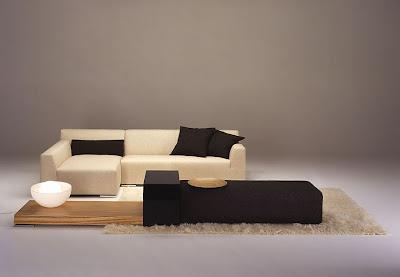 Arredare casa arredare il salotto in piccoli spazi come for Piccoli spazi