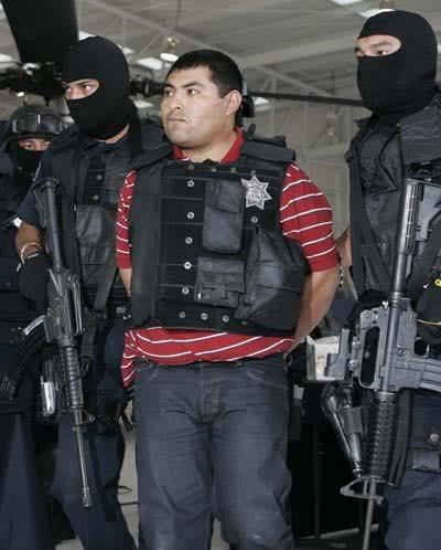 GRAPHIC: Rival Los Zetas Cartel Factions Spread Images of ...  |Zetas Violence
