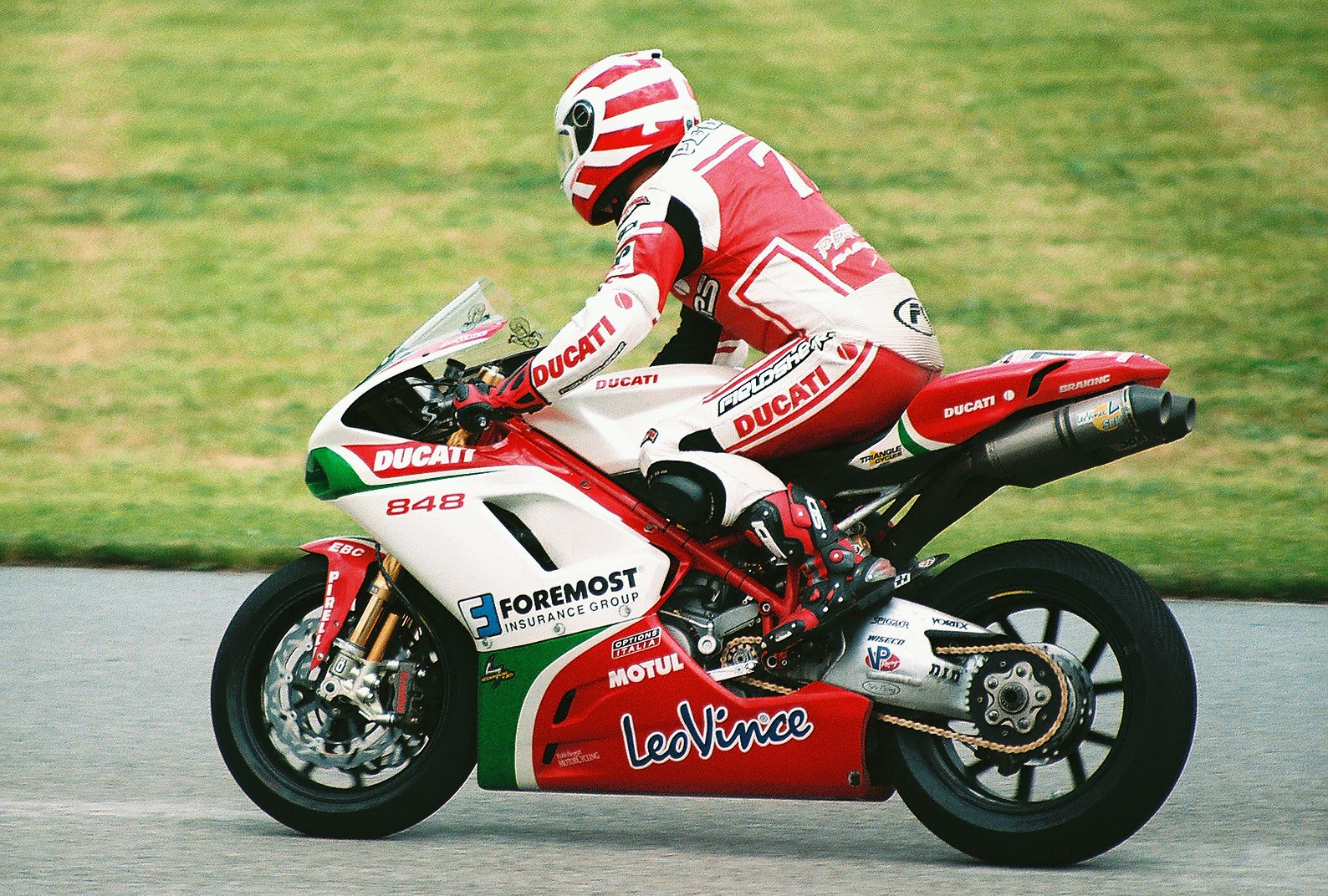 Stu S Shots R Us Larry Pegram To Race Bmw S1000rr In Ama Superbike