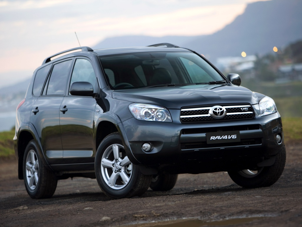 Toyota Rav4 2010 Review And Specifications Tech World