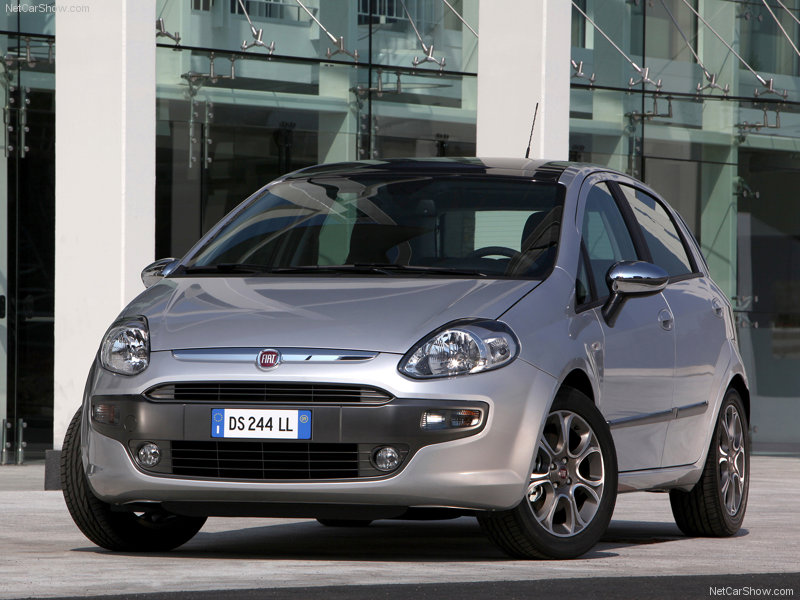 fiat punto evo pictures stills images and wallpapers tech world. Black Bedroom Furniture Sets. Home Design Ideas
