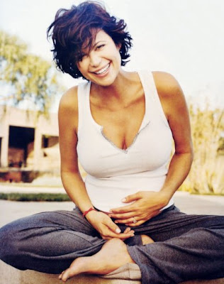 Another Look at Scientology: Catherine Bell