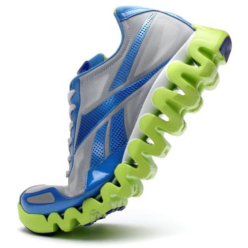 Reebok Zigtech Regular Matte Leather Referee Shoes