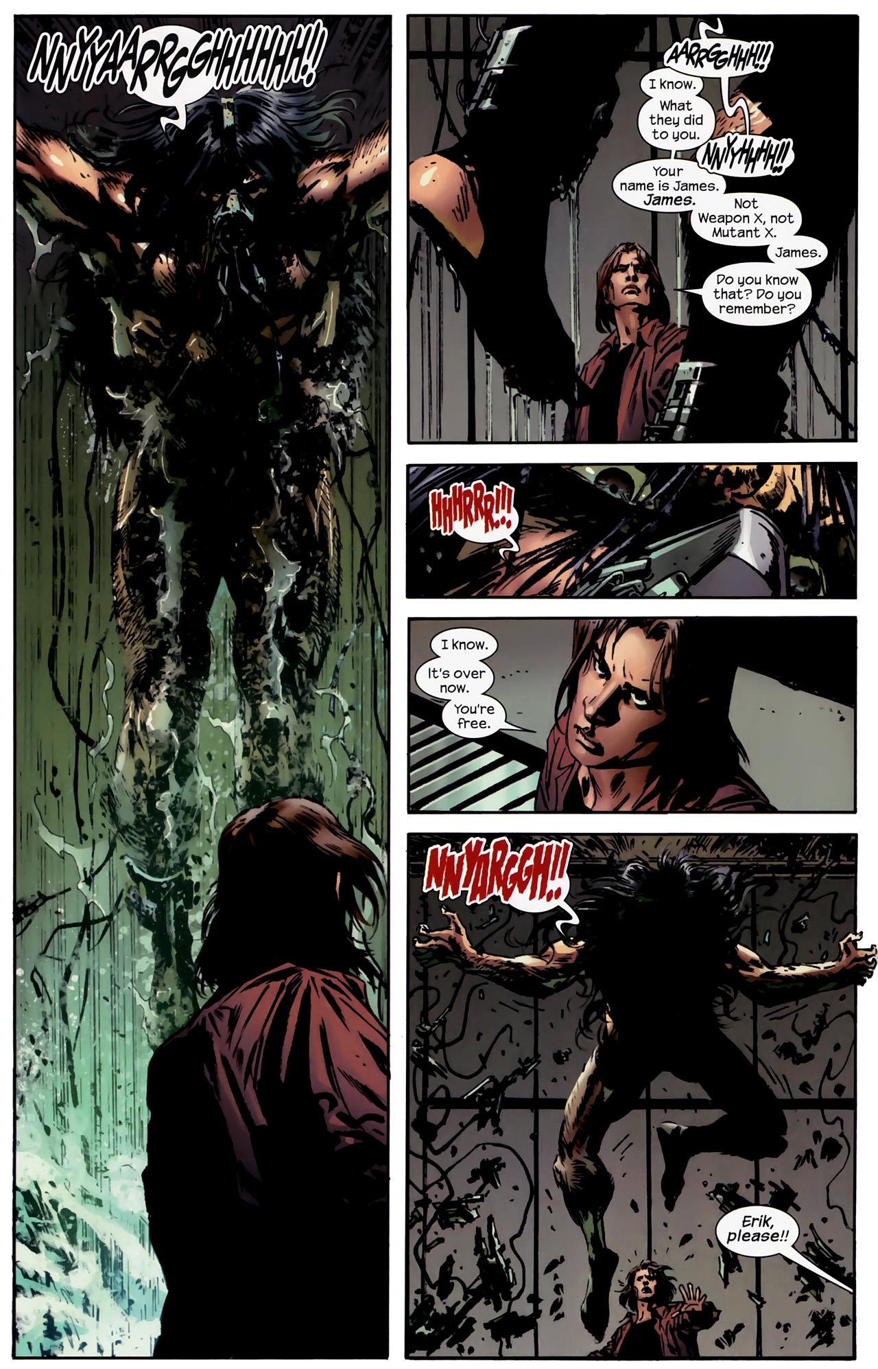 Read online Ultimate Origins comic -  Issue #3 - 8