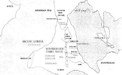 Welcome To World Of Cholangathevar: Ancient Tamilnadu Map