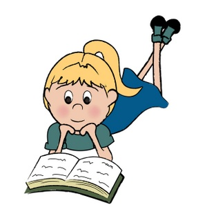 girl_or_child_readin