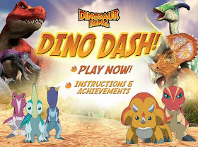 Dinossauro Rei Jogos Flash Dinosaur King Online Games