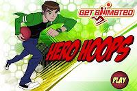 Ben 10 Força Alienígena: Herói dos Aros
