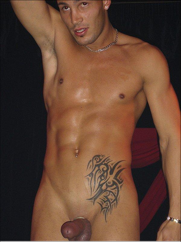Stripper pics