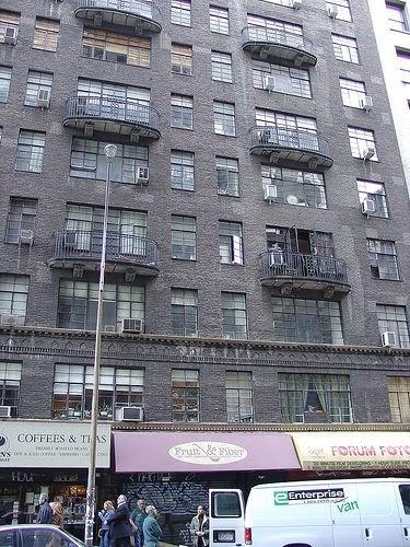 Apartamentos en Buenos Aires Departamentos viejos y caros