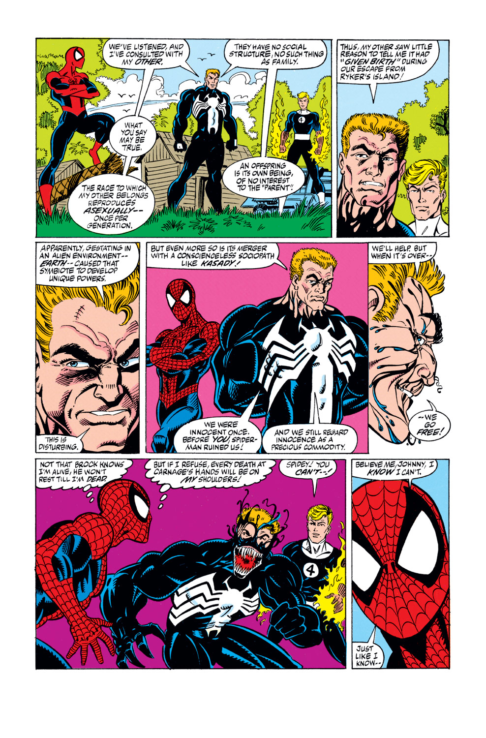 The Amazing Spider-Man (1963) 362 Page 13