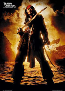 Piratas do Caribe 5 O Filme - POTC 5