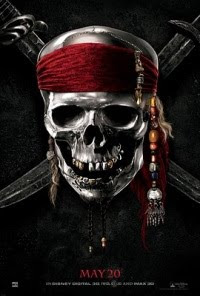 Pirates of the Caribbean 4 - On Stranger Tides