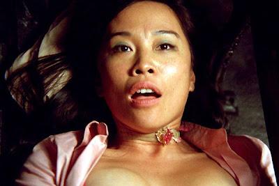 Sook Yin Lee Masturbation Scene