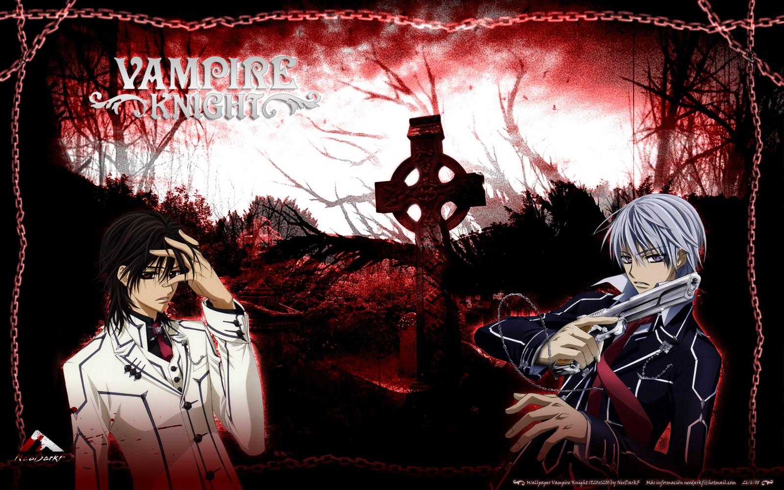 vampire rencontre