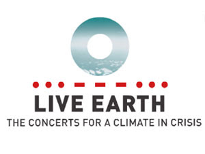 Live Earth (foto: divulgação)