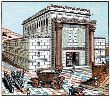 Resultado de imagem para templo do Senhor