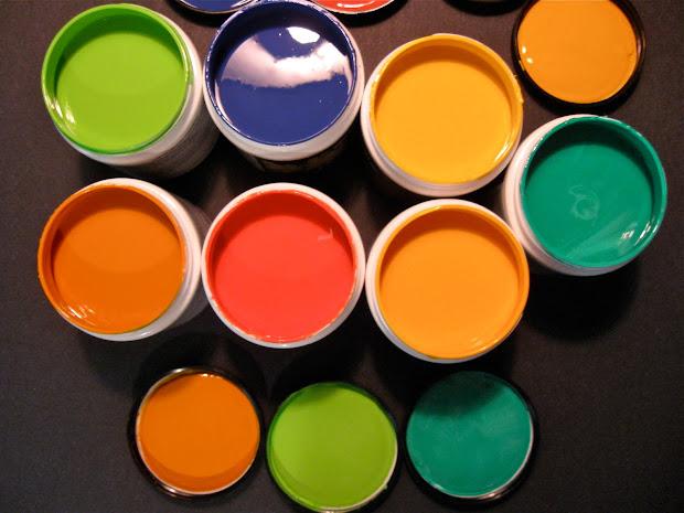 Sandy Mastroni Home Depot Enamel Paint.love