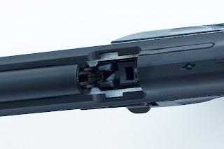 Airsoft, TSD, HFC, M9X, Beretta, Compensator