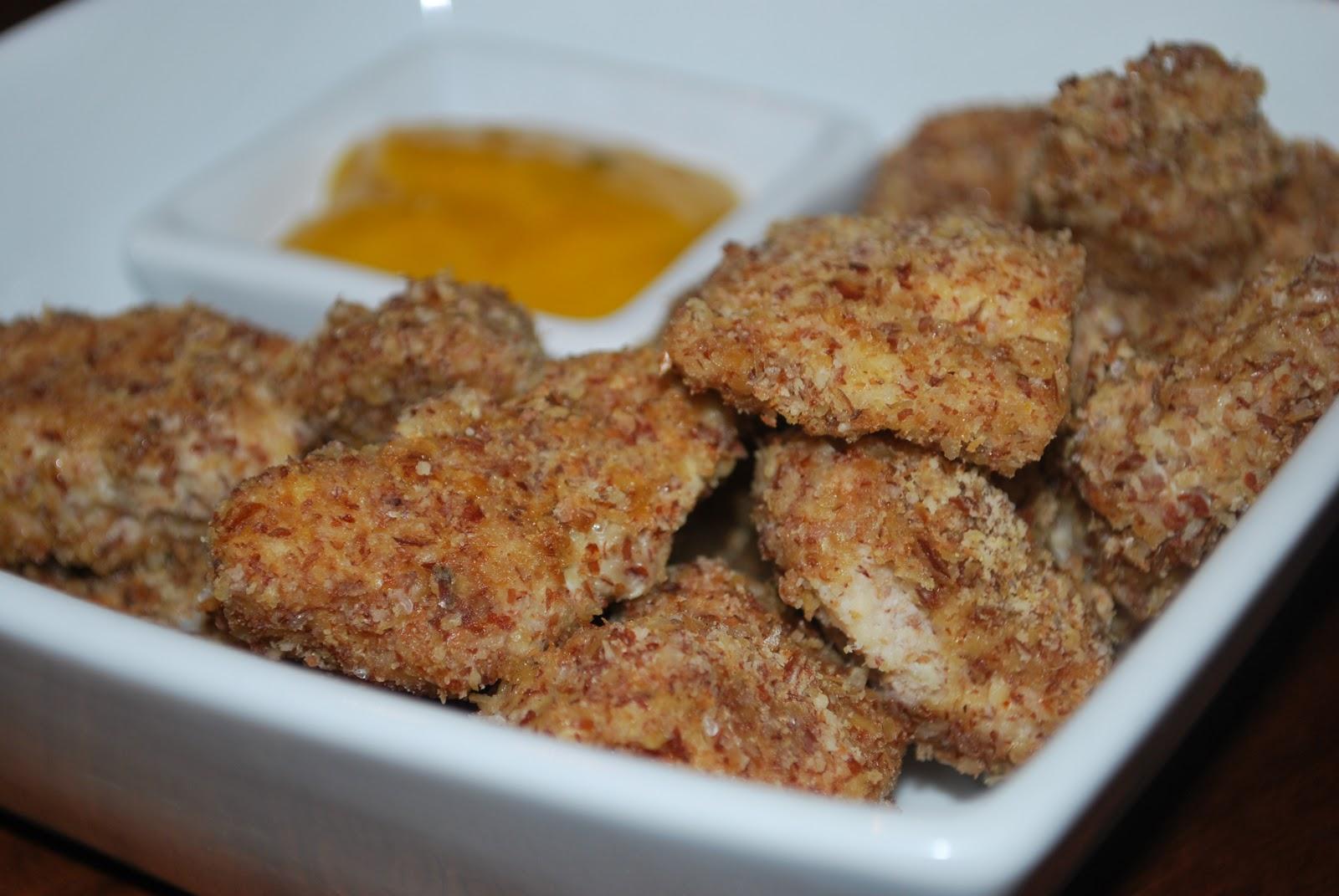 CLEAN FREAK Chicken Nuggets