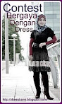@28 feb : Contest Bergaya dengan Dress