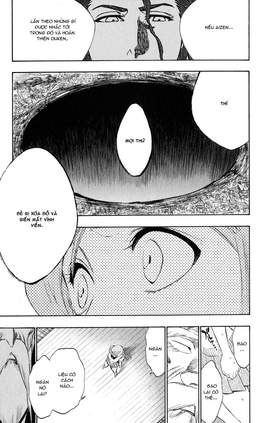 Bleach chapter 223 trang 12