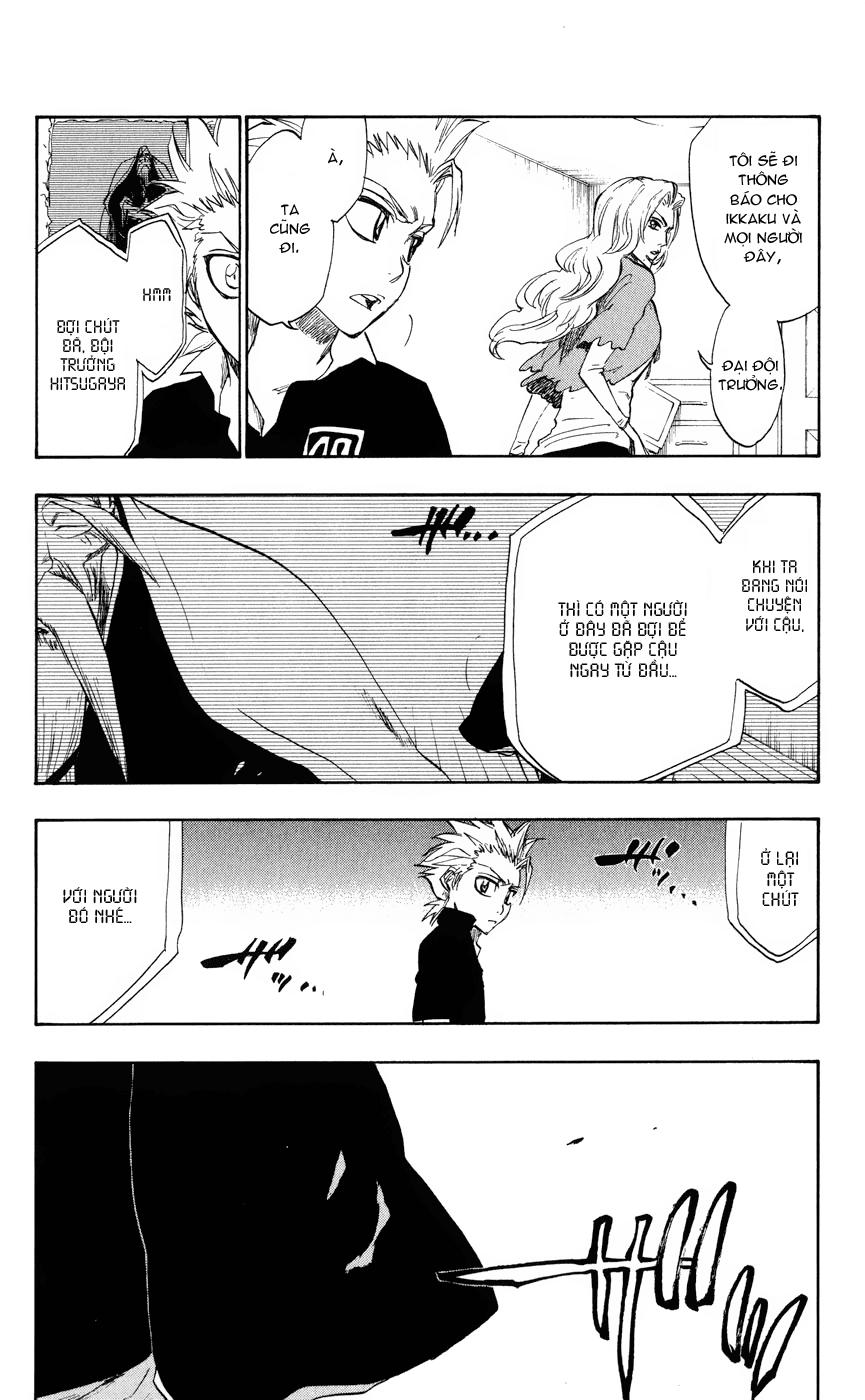 Bleach chapter 223 trang 17