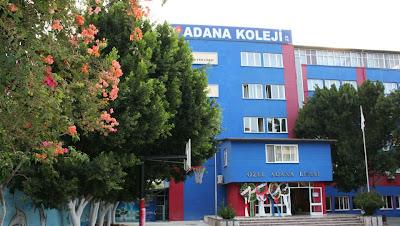 9a5610ced9439 Yarım yüzyıla yaklaşan koca çınar: Adana Koleji/bir